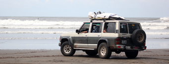 tour de surf el salvador